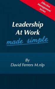 leadership at work made simple
