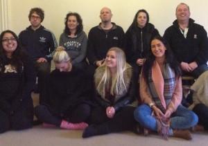 Zen-Zone-seminar-delegates