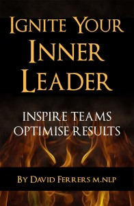 Inspire yourself to become the best leader you can become