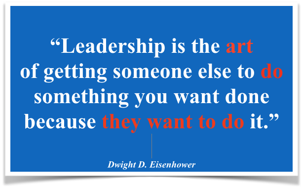Leadership-Eisenhower