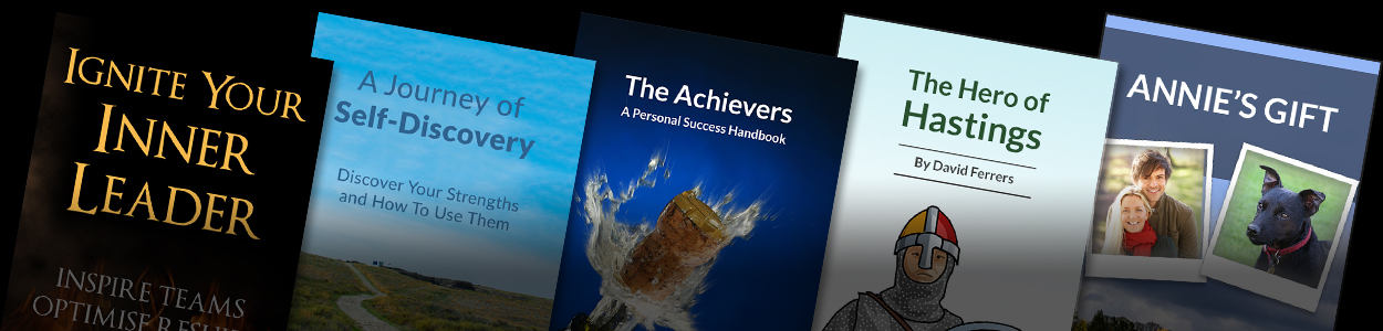 Achievement Books and Novels