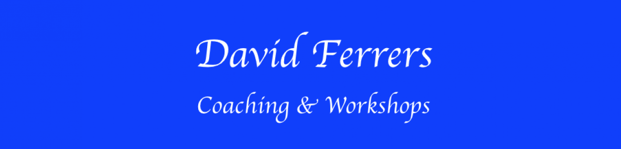 Author DavidFerrers
